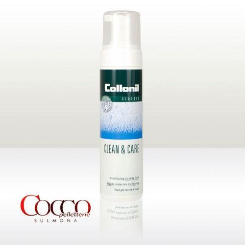 Deodorante Spray Per Scarpe Sneaker Inside Collonil No Gas Per Converse Vans VyGW9Pdsnl