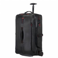 TROLLEY SAMSONITE MEDIO PARADIVER LIGHT BORSONE CON RUOTE 67CM