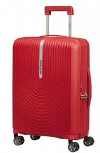 TROLLEY ESPANDIBILE HI-FI 4 RUOTE RIGIDO RED